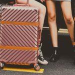 O que é a mala de viagem 360°?