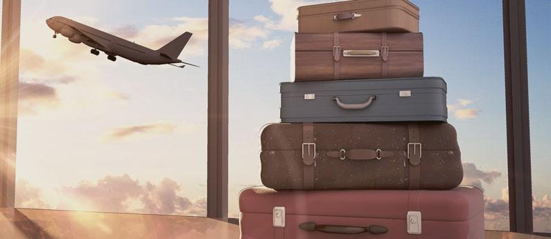 Tipos de Malas de Viagem