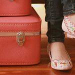 Como escolher a mala de viagem