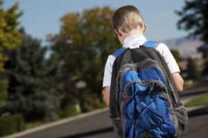 como escolher a melhor mochila escolar