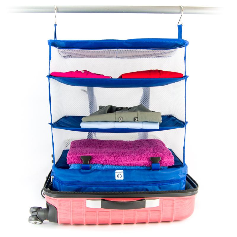 organizador de bagagem cavezzale