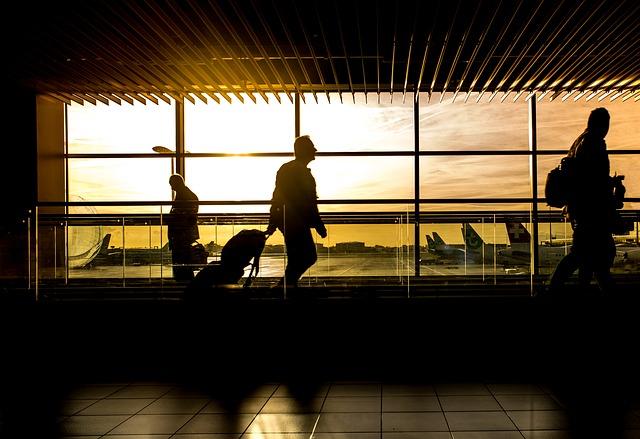palavras e expressões úteis para viajantes