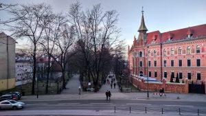 Polônia, Varsóvia