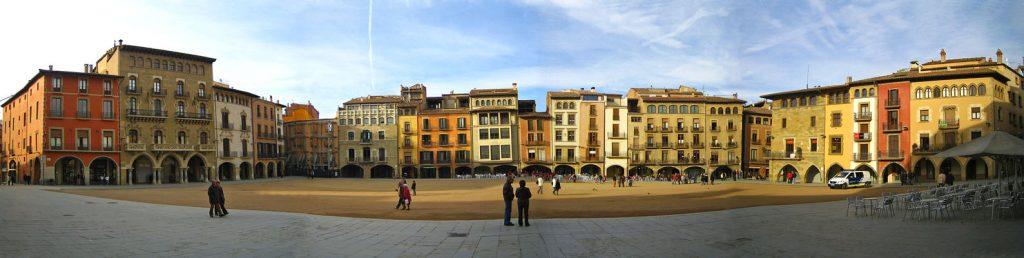 Vic-Barcelona
