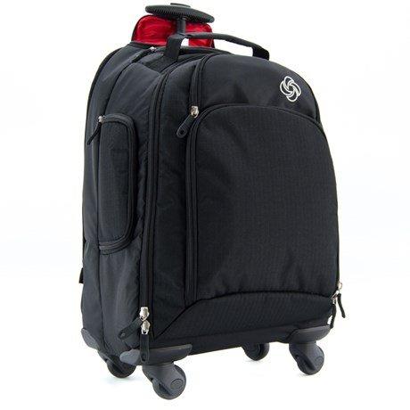 mochila executiva com rodas