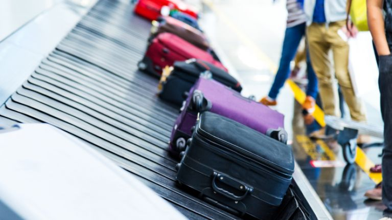 cadeado TSA para aeroportos