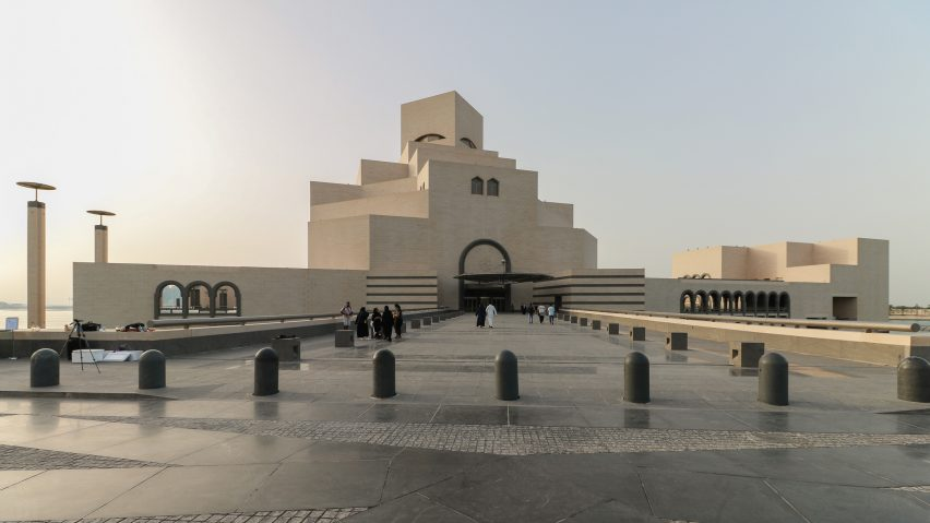 museu de artes islâmicas do qatar