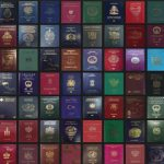 passaportes mais fortes do mundo