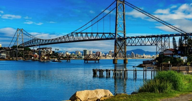Florianópolis - A ilha da magia
