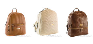 vantagens em usar mochilas de couro